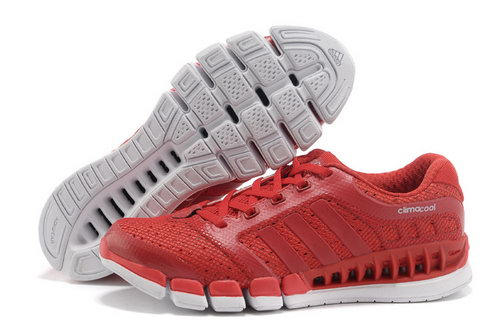 Adidas Climacool Ride V Womens Size Us5.5 7 Red And White Greece